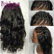 New Arrival Human Hair Wigs Glueless Full Lace Human Hair Wigs For Black Women Peruvian Human