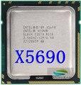 Lntel Xeon X5690 SLBVX Шестиядерный Процессор (3.46 ГГц/L3 = 12 М/130 Вт) в исполнении Socket LGA 1366 Настольный ПРОЦЕССОР