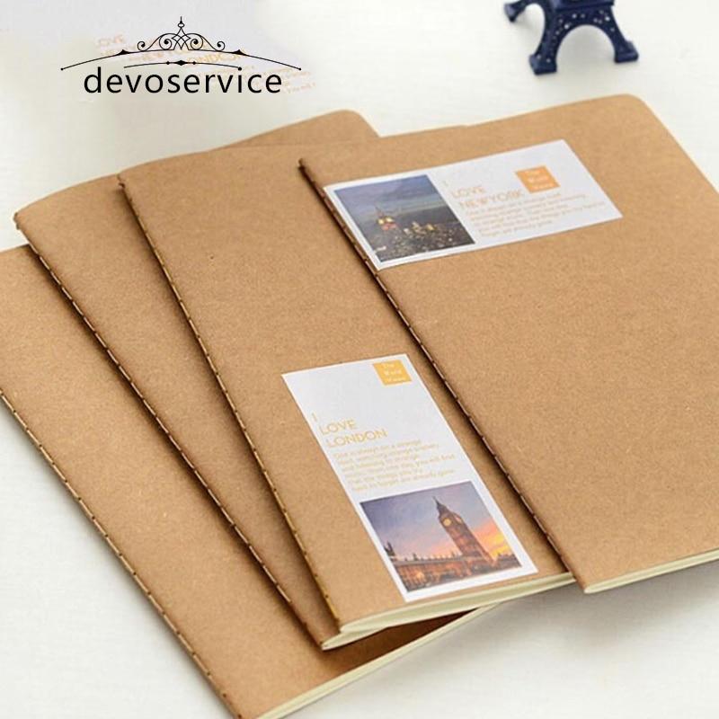 Kraft Paper Book Cover : Popular paper cover book buy cheap lots