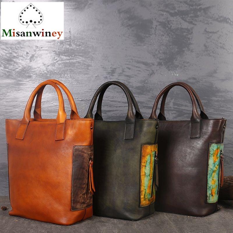 Fashion Cowhide Leather Shoulder Crossbody Handbags Luxury Genuine Leather Messenger Womens Bag Designer Handbags High Quality
