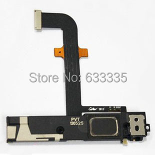 Usb charger charge charging port dock connector Flex Cable Ribbon For Lenovo k900 Loud speaker Ringer