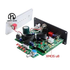 Image 5 - Hifi DAC 디코더 AK4490 ak4493 AK4118 DAC 동축 광 USB 입력 RCA 출력 지원