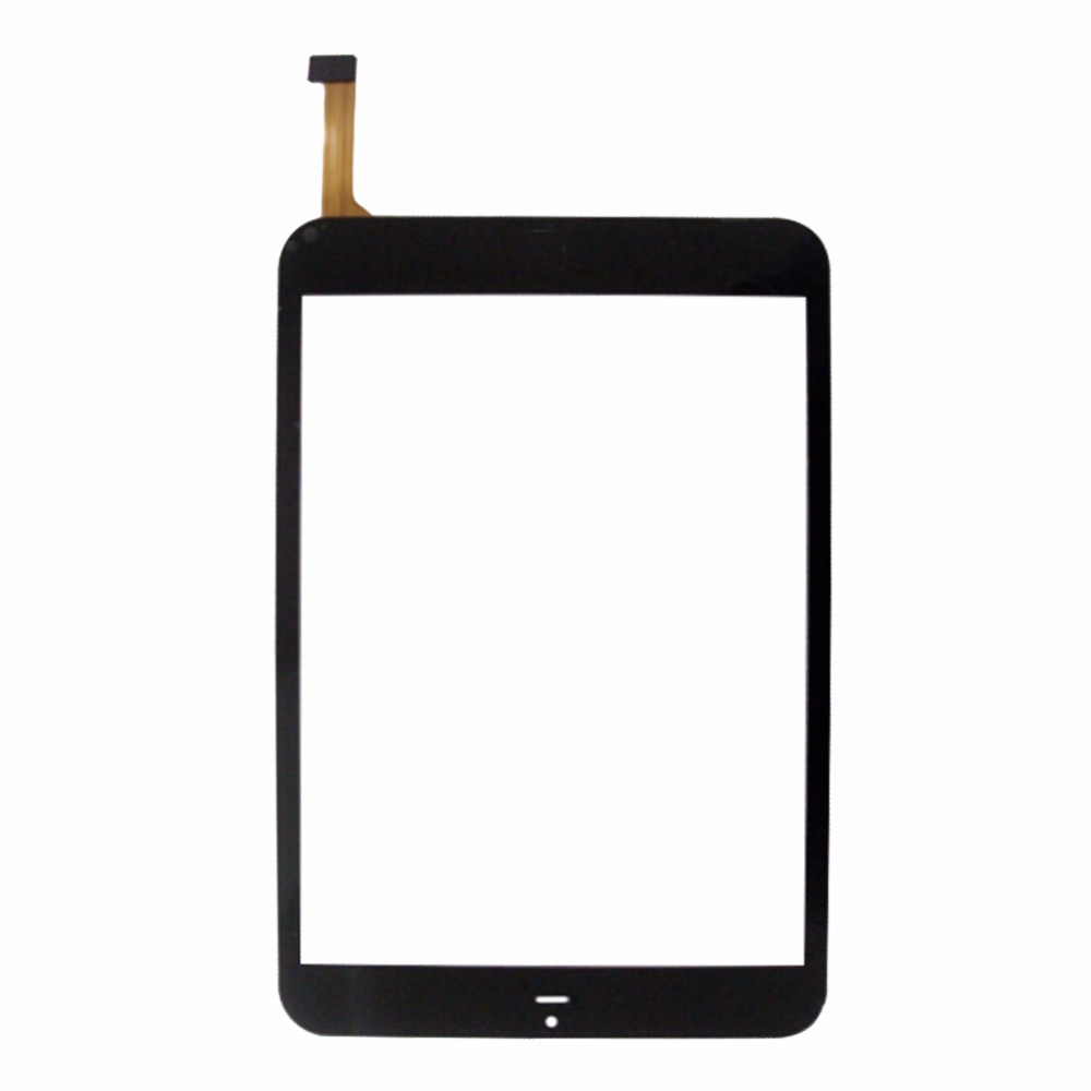 7.85'' Touch Screen For Fly Flylife Conne ct 7.85 3G Slim Touch Panel Digitizer Glass Sensor Replacement Free Shipping