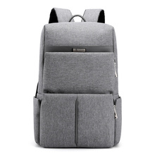 Men Women Oxford Backpacks School Bags for Teenagers Boys Large Capacity Laptop Backpack Fashion Men Backpack mochila hombre недорого