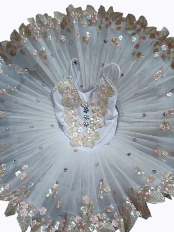 Детское платье Лебединое озеро пачка балетная юбка костюм для девочки принцесса балерина представление вечерние женский костюм пачка