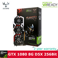 (Navio Por DHL EMS) colorful igame 1080 gpu nvidia geforce gtx 8 gb 256bit pci-e x16 3.0 vr gddr5x gaming placas de vídeo da placa gráfica