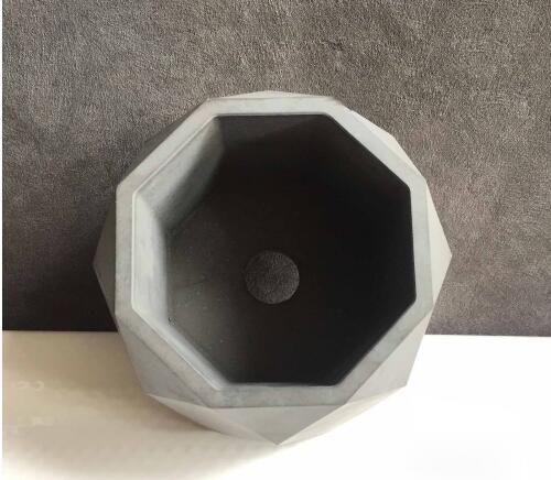 Tanie Formy Silikonowe Doniczki 3d Handmade żel Krzemionkowy