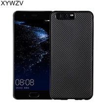 Huawei P10 Case Huawey Cover Luxury Soft Silicone Protective Phone For P 10 Coque Fundas