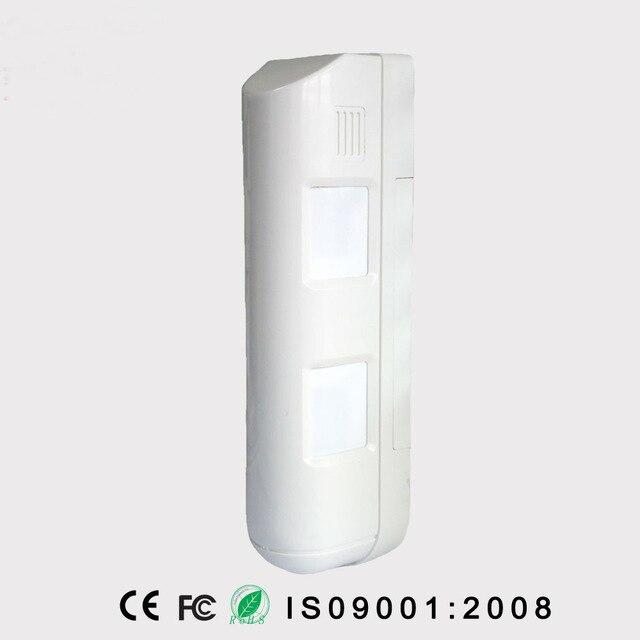 Security Alarm System A11