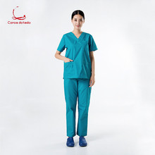 anti-exposure intraoperative cosmetology uniform