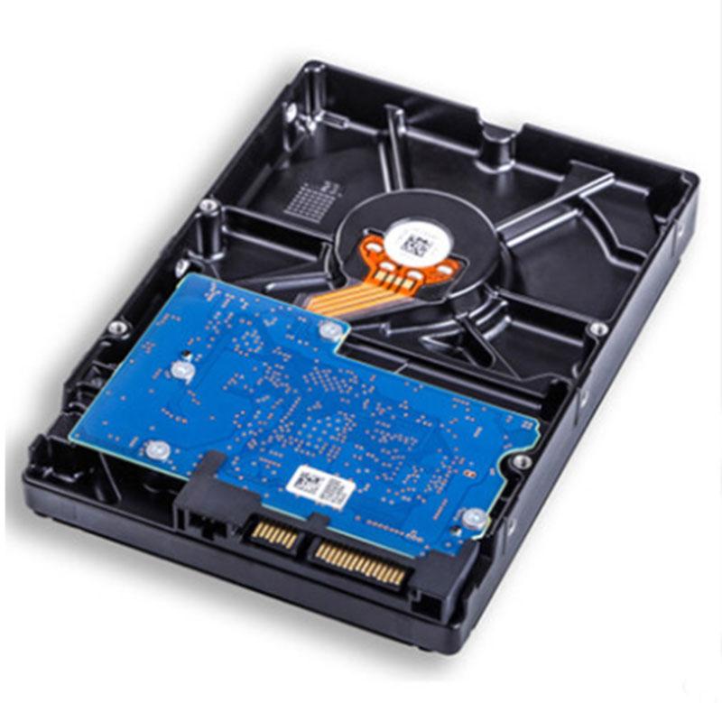 TOSHIBA 3.5Inch Hard Drive 500GB 1TB HDD Disk 1T Internal HD 7200RPM 32M SATA 3 for Computer Internal Hard Drives Drevo 4