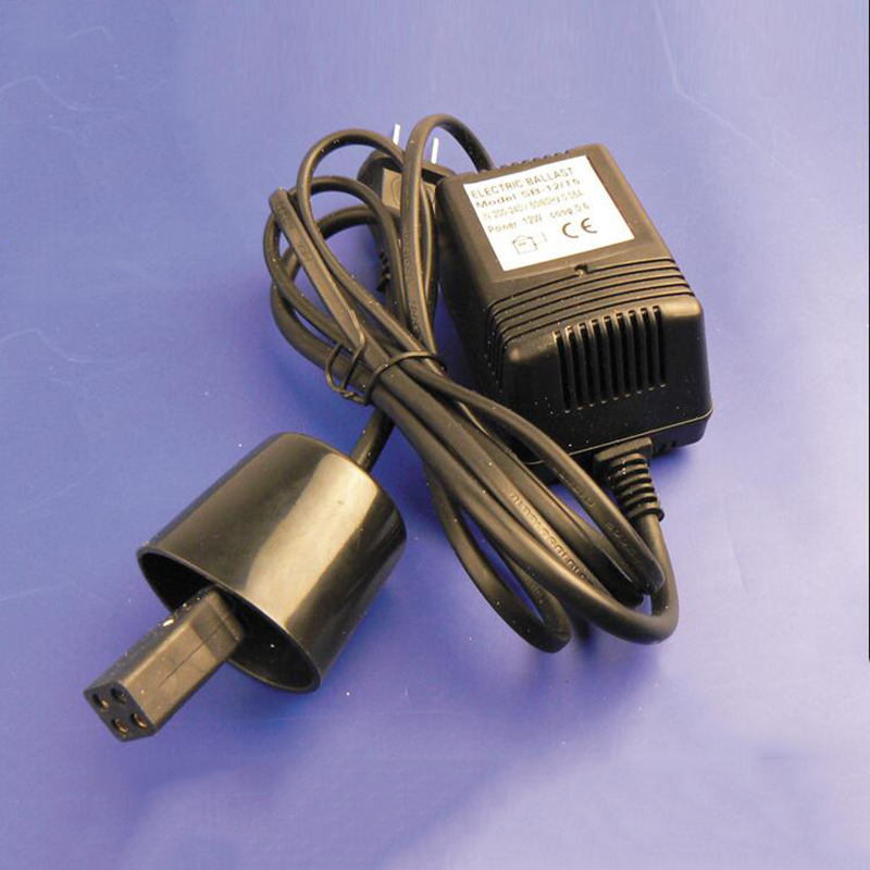 220V 6W 12W 25W 55W 75W Water Treatment Ultraviolet Light Bactericidal and Sterilizing UV Lamp Power Adapter with Plug Ballast иванченко а и русско французский разговорник