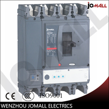 630A 4P NSX new type mccb Moulded Case Circuit breaker new lv510313 easypact cvs cvs100b tm40d circuitbreaker 4p 3d