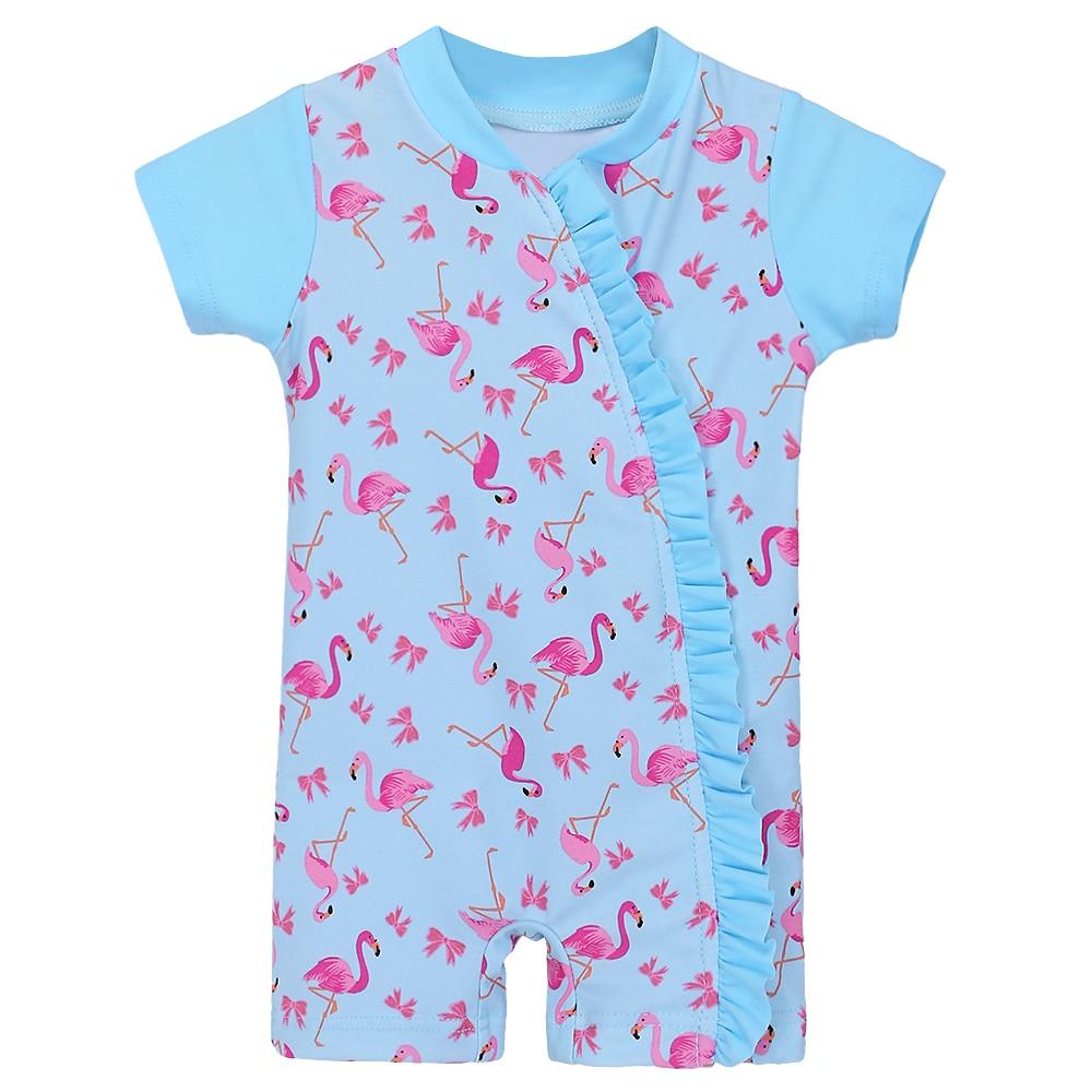 Baohulu 2019 Summer Baby Swimwear Uv50 Toddler Infant -7749
