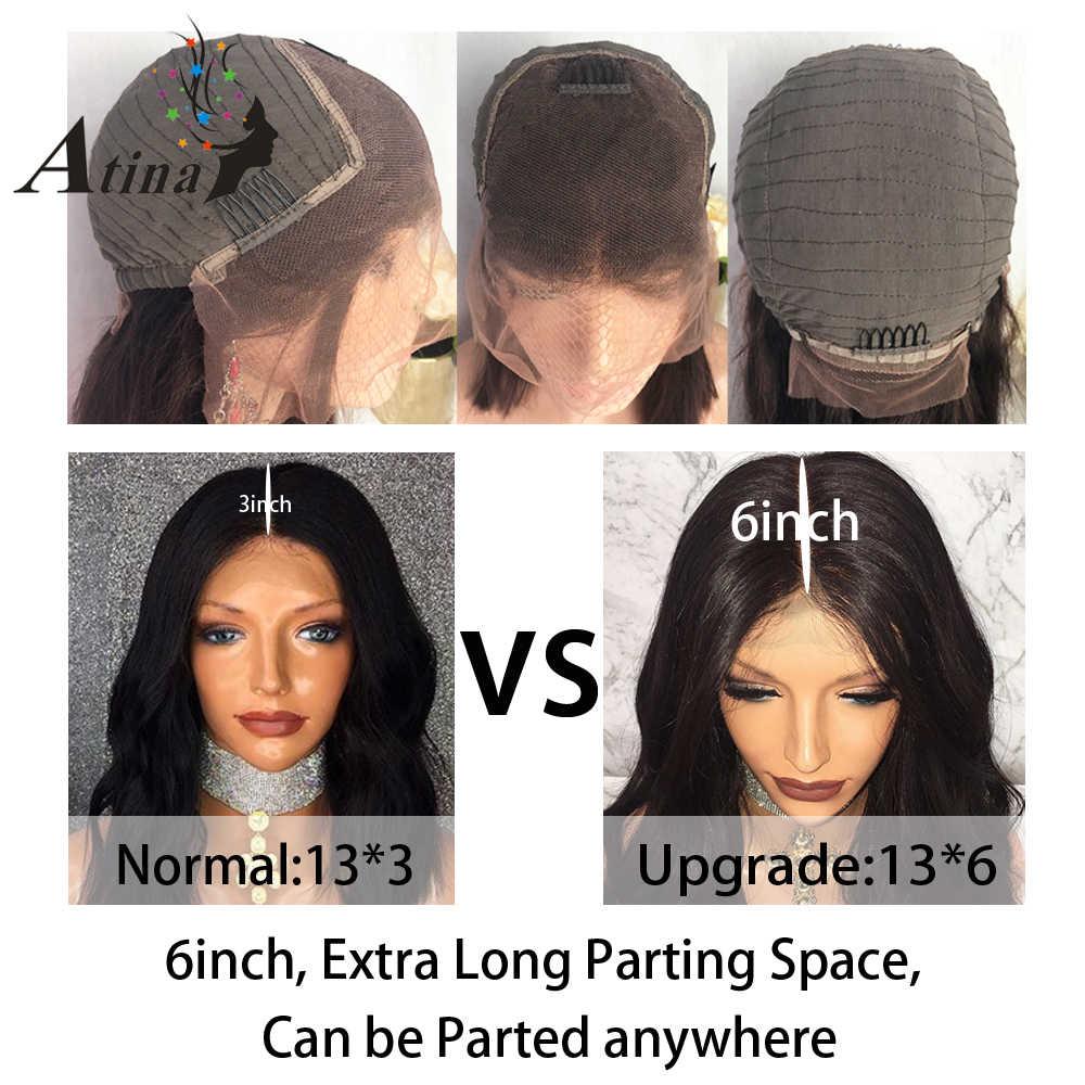 Парики из натуральных волос на кружевной основе, 13x6, полный кудрявый парик, перуанские Виргинские Волосы, фронтальные парики для черных женщин