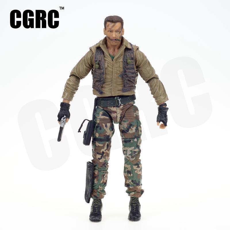 7 inch Rc Crawler Doll Driver Active Joint For 1/10 Rc Crawler Car Axial Scx10 Jeep Wrangler Traxxas Trx4 T4 Cc01 D90 D110 колесные диски fm c086 7 5х17 6х139 7 ет38 d110 1 mb s