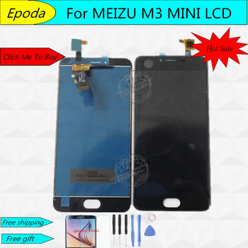 Display Touch Screen per Meizu M3 mini 1
