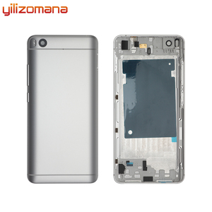 Image 5 - YILIZOMANA เดิมเปลี่ยนแบตเตอรี่กลับสำหรับ Xiao mi mi 5S mi 5S M5S โทรศัพท์ด้านหลังตัวเรือนกรณีเครื่องมือฟรี