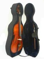 Высокое качество Виолончель случае ткань Оксфорд виолончели коробка мягкие легко носить с собой для 4/4 виолончели