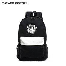 BTS Backpack Bag (Style 2)
