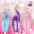 LYG elephant G-spot vibration Tiaodan clitoral stimulation energy-saving waterproof fun supplies