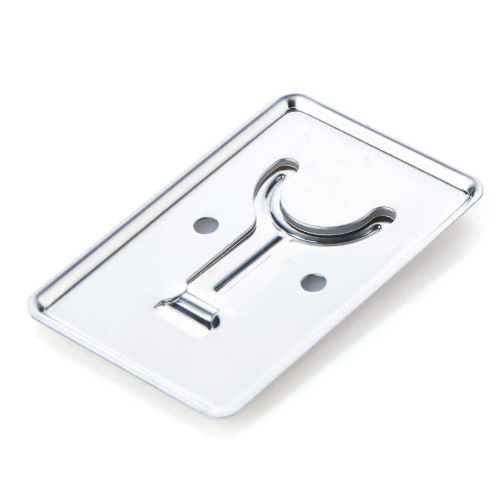Novo 50*80mm simples suporte de ferro de solda y-tipo frame de suporte de ferro de solda elétrica