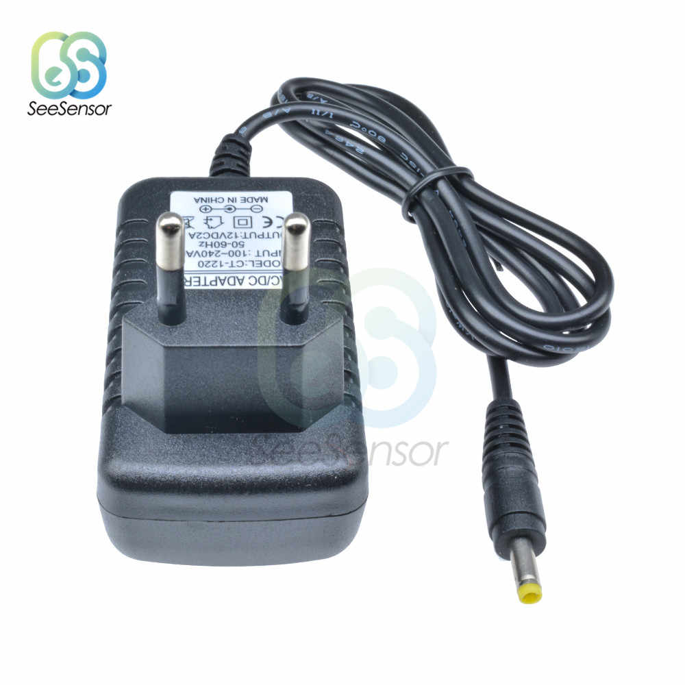 prise dalimentation adaptateur Convertisseur de tension 220//230V AC//DC vers 12V