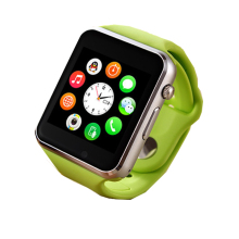 2016 New Touch Screen Smartwatch Wristband Alarm Anti Lost Watch For Kids Smart Mobile Phone App IOS&Android
