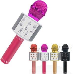 Professional Bluetooth Microph