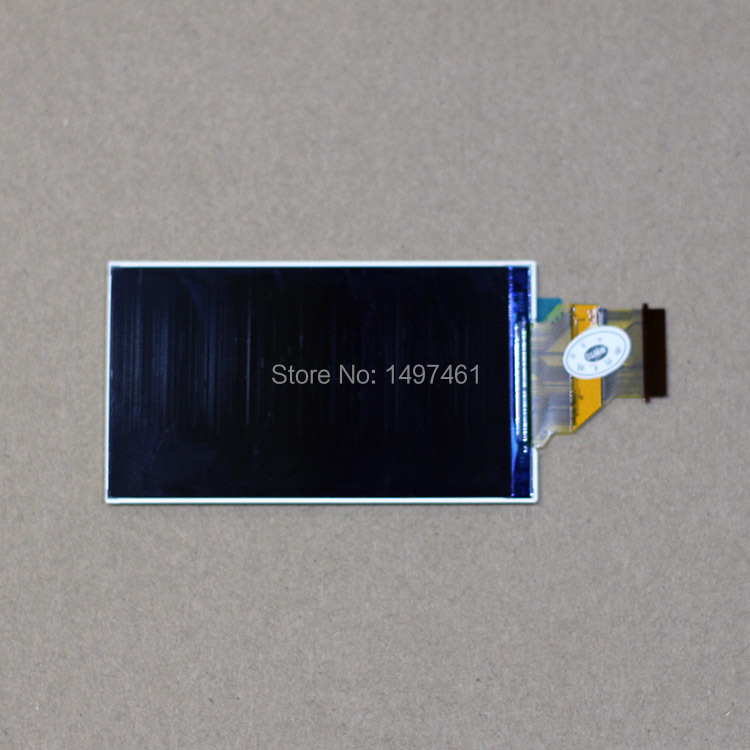 New inner original LCD Display Screen With backlight Repair parts for Sony ILCE-5000 A5000 Camera