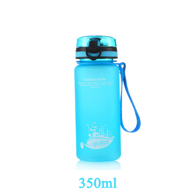 1 liter water bottle nature hike Sport Water Bottles 350 600 1000ml Portable Leakproof large Outdoor travel bottle | healthy water bottle