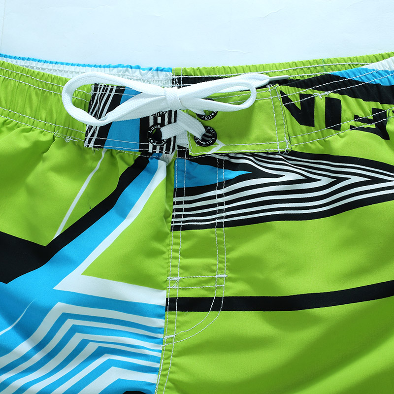 Plus Size 6XL Mens Swimsuit 2019 Summer Swimmming Shorts Men Surf Swim Wear Beach Shorts Board Quick Dry Swimming Trunks Sunga 4