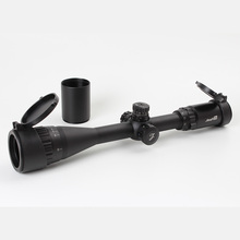 Tactical Optical Sight JouFou 4-16X40 AOL 1 inch Full Size Hunting Riflescope Mil Dot Locking Resetting Rifle Scope