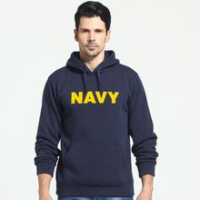 High Quality Fleece Hooded Pullover Sportswear