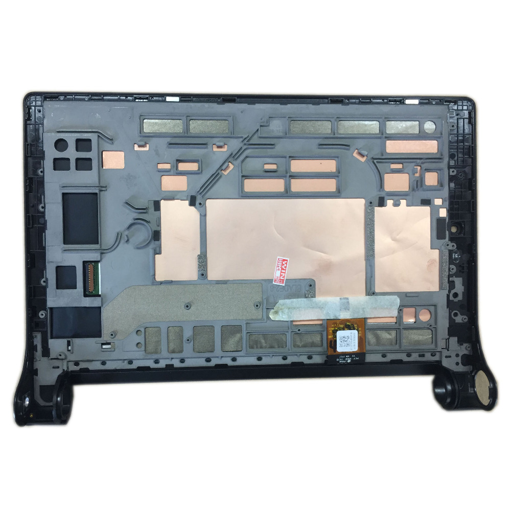 LCD Touch Screen Digitizer Assembly For Lenovo Yoga Tablet 2 830 MCF 080 1838 V2