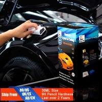 Rising Star RS A CCS01 Liquid Glass 9H Nano Hydrophobic Ceramic Coating Car Care Wax Crystal