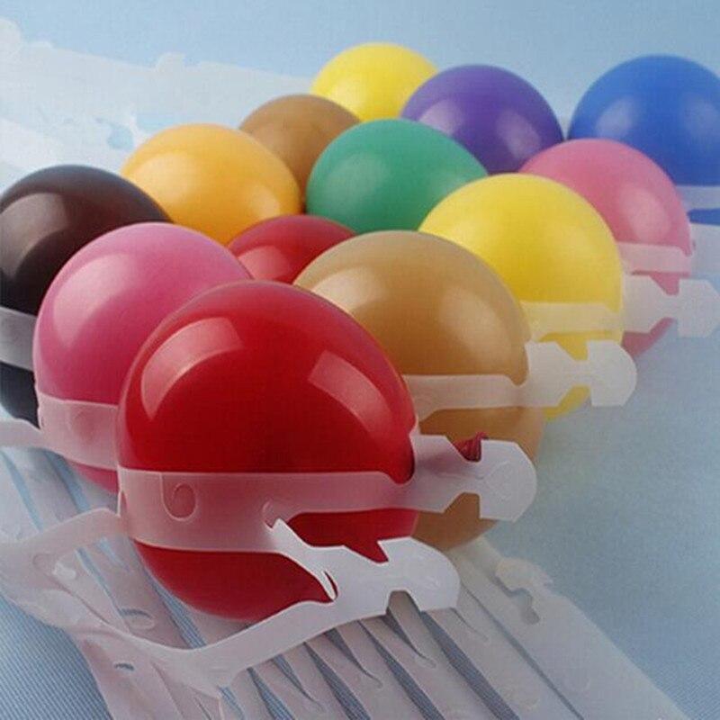 Free Balloon decoration Mesh Wall Party supplies Wedding grid plastic balloon mesh (No - sunshine paopao shop store