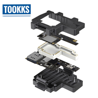 iPhone X Motherboard iSocket Test Fixture Logic Board Diagnostic Test Repairing Tools Without Soldering