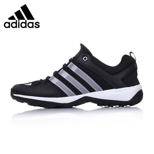 369bb7932 الأصلي جديد وصول أديداس DAROGA زائد الرجال حذاء للسير مسافات طويلة في  الهواء الطلق الرياضة أحذية
