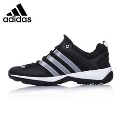 Nova chegada original adidas daroga mais sapatos de caminhada ao ar livre tênis esportivos masculinos
