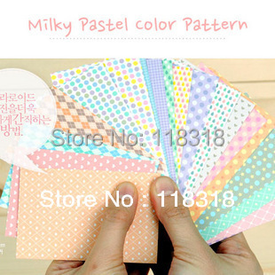 (1 lot =20 Sheets) DIY scrapbooking Paper products Photos decorative stickers