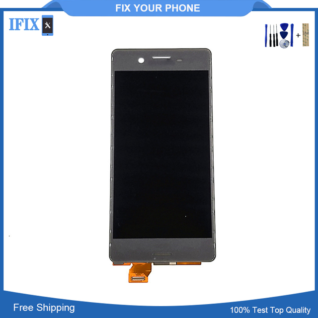 For Sony Xperia X XP F5121 F8131 F8132 Original LCD Touch Screen Display Assembly Replacement 5.0 Inch High Quality With Tools