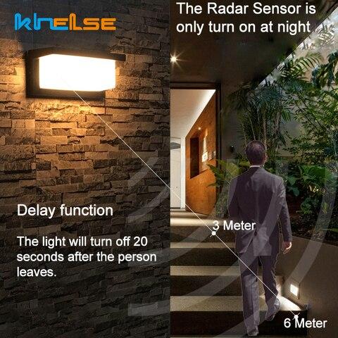 cheap luminarias de parede externas