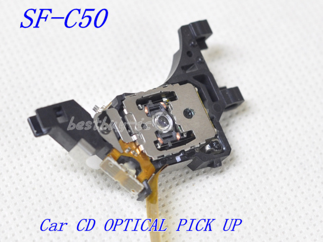 SF-C50 CD laser head SF-CP2 for Car CD player laser lens SFC50