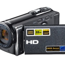 3.0 Inch 12MP 720P HD Video Camera With 16X Digital Zoom Digital Video Camera Mini Camcorder Voice Recording