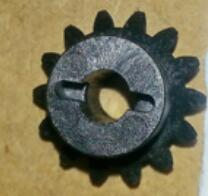 Replacement Gear for Noritsu QSS28/29/30/31/32/33/35 minilab part no A220062-01 / A220062 made in China