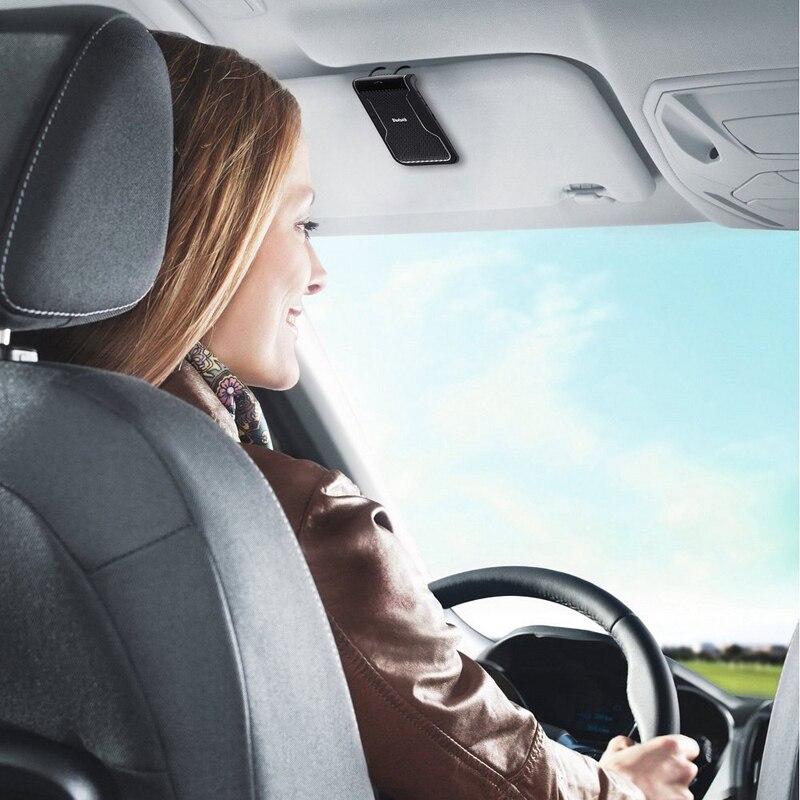 Жаңа сымсыз сымсыз Bluetooth гарнитурасы - Автомобиль электроникасы - фото 6