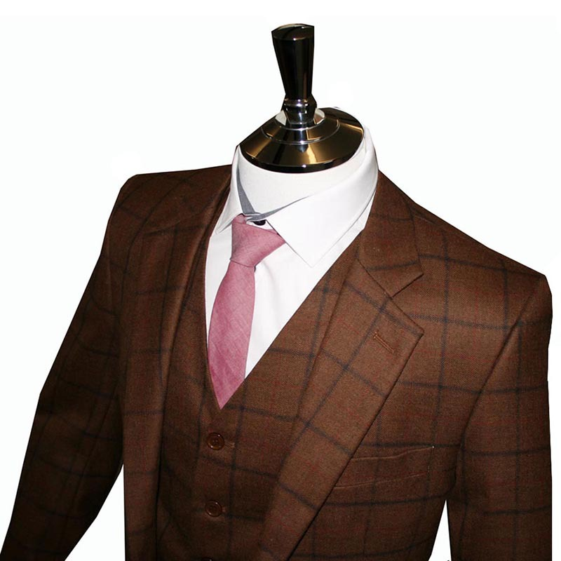 Mens Brown Suits For Sale - Go Suits