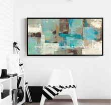 Abstract Painting Modern Painting