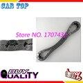 Transfer Case T/F Output Shaft Drive Chain For Mitsubishi Pajero V32 4G54 V44 4D56 Sport K94 K96 Pickup L200 K74T K75T MD738550